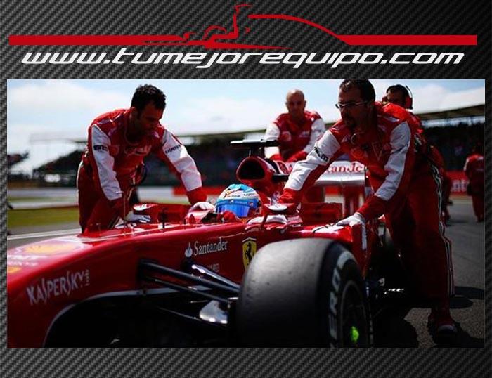 """Fernando Alonso:  """"Tenemos que mejorar para Alemania""""  0001_a10"""