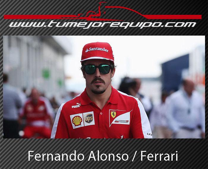 """Fernando Alonso: """"Tenemos un coche muy completo""""  12_alo10"""