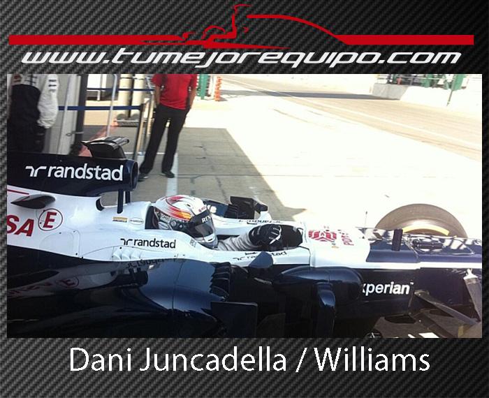 Test de Silverstone - Primer Dia 17_dan10