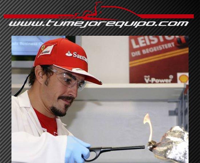 """Fernando Alonso:""""Espero ver alguna mejora en Nürburgring""""  3_alo10"""