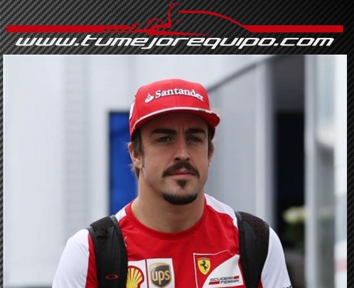 """Fernando Alonso: """"Tenemos que confiar en que los Pirelli no serán peligrosos"""" 4_alo10"""
