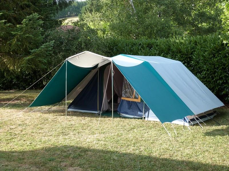 Tente week end pour 4 P1030610