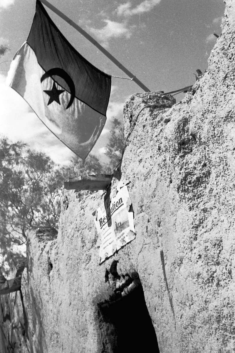 25 mars 1962 à Tamanrasset, récit et reportage. 1962-t14