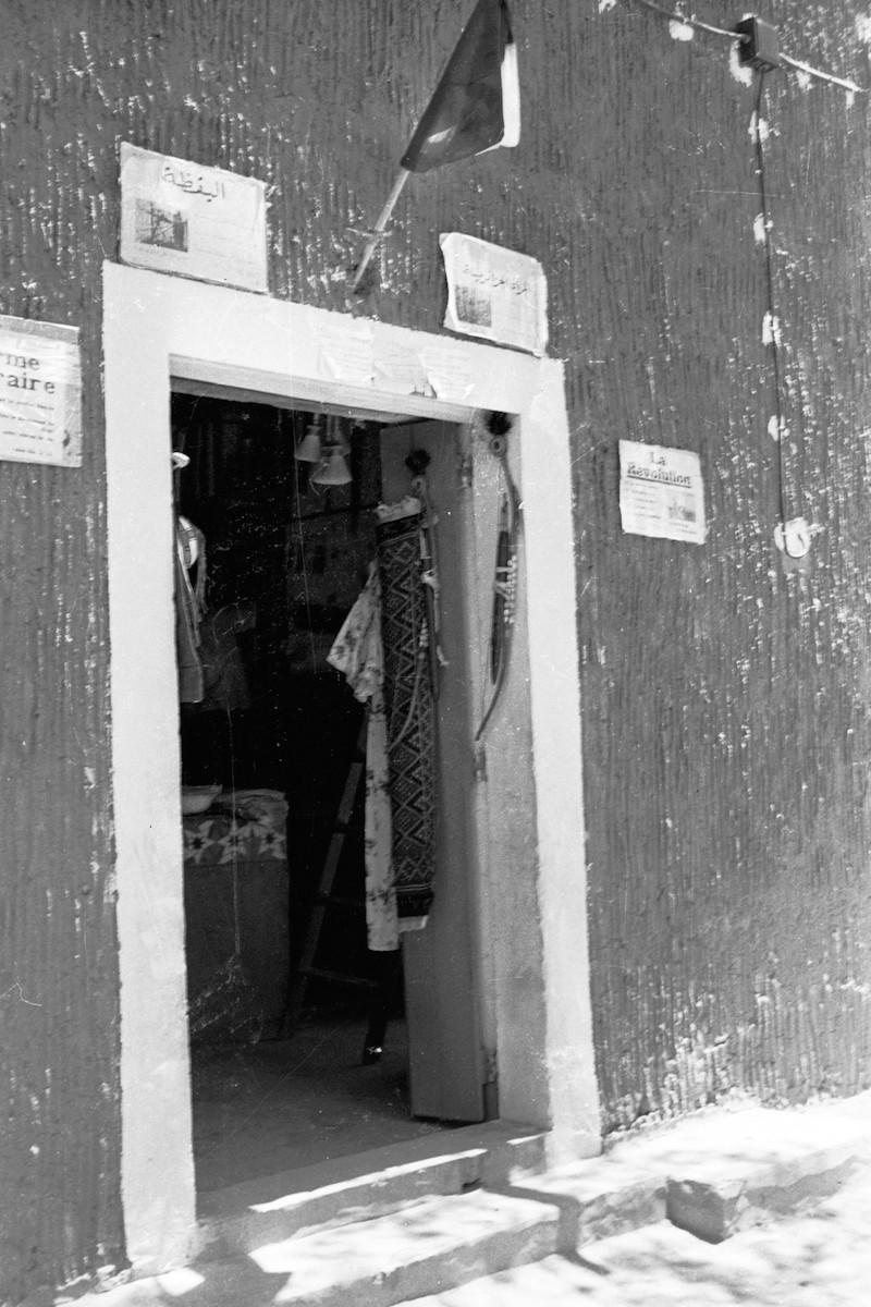 25 mars 1962 à Tamanrasset, récit et reportage. 1962-t15