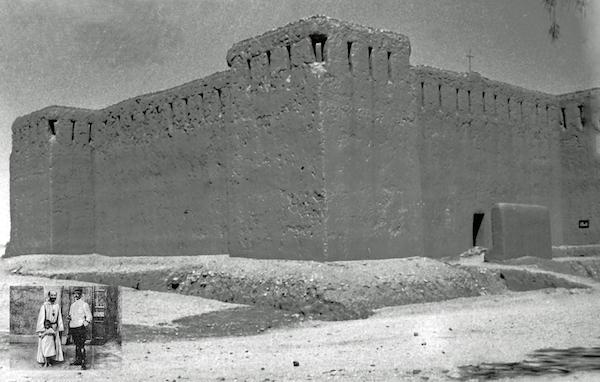 25 mars 1962 à Tamanrasset, récit et reportage. 1962-t16