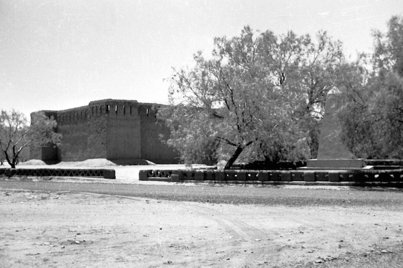 25 mars 1962 à Tamanrasset, récit et reportage. 1962-t17