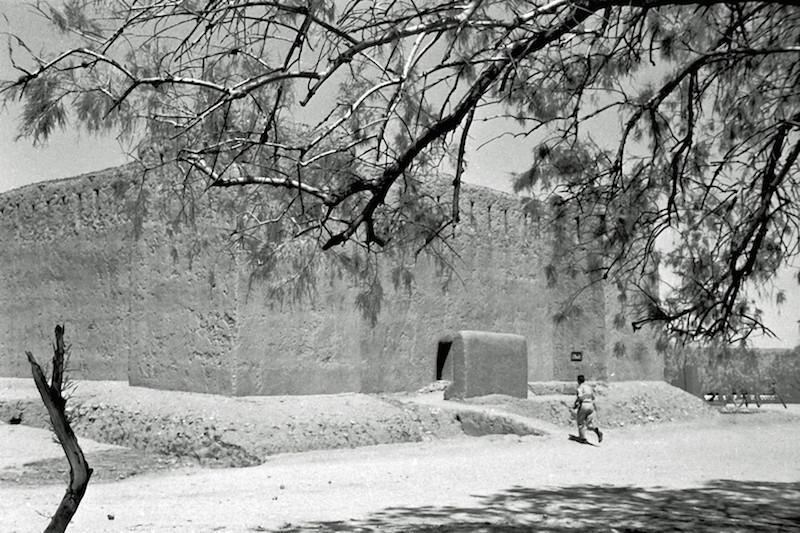 25 mars 1962 à Tamanrasset, récit et reportage. 1962-t18