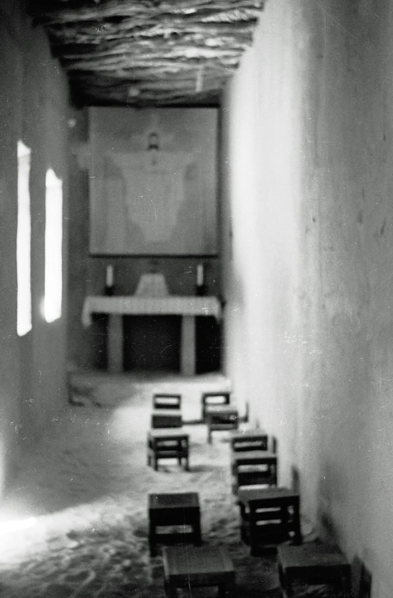 25 mars 1962 à Tamanrasset, récit et reportage. 1962-t23
