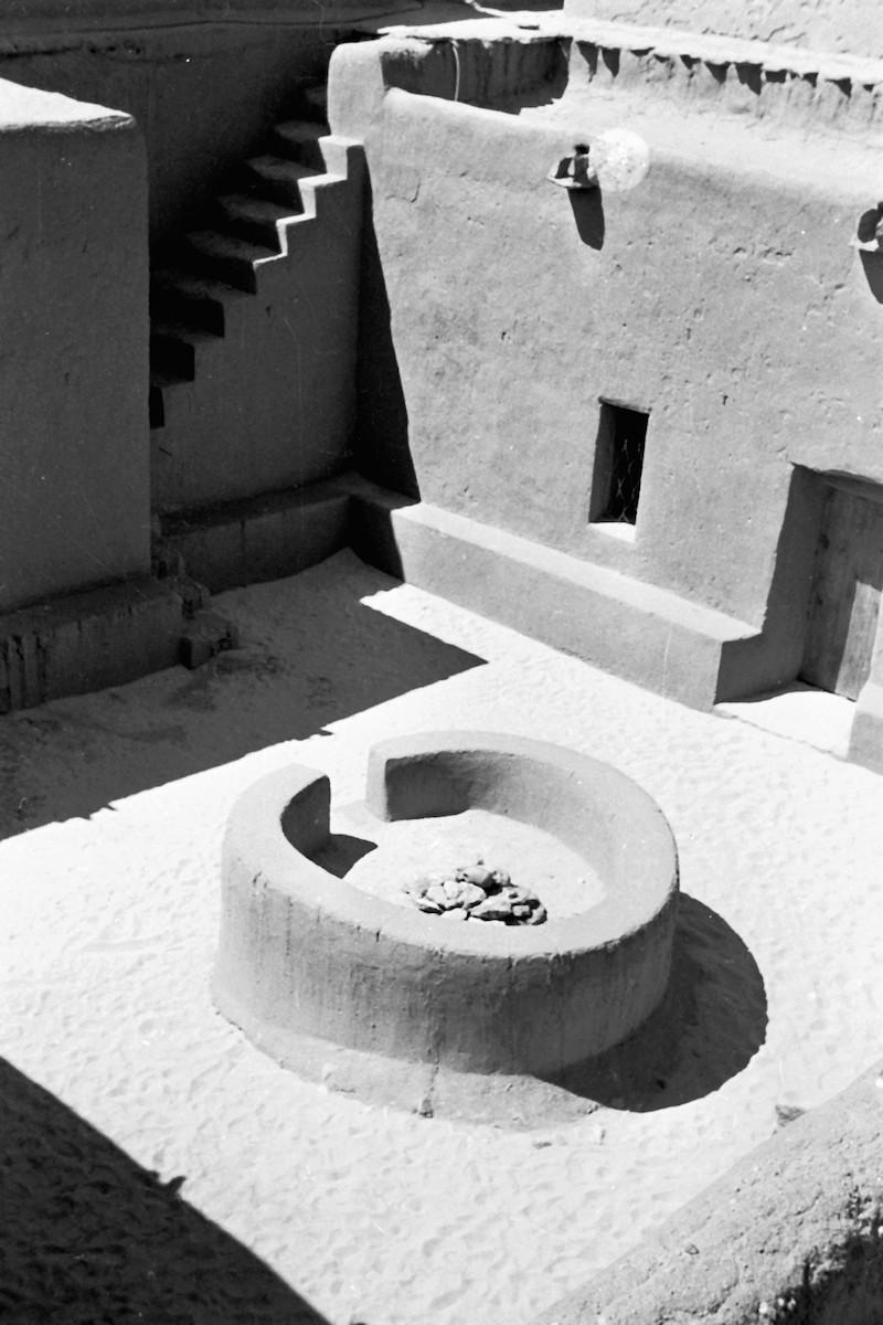25 mars 1962 à Tamanrasset, récit et reportage. 1962-t24