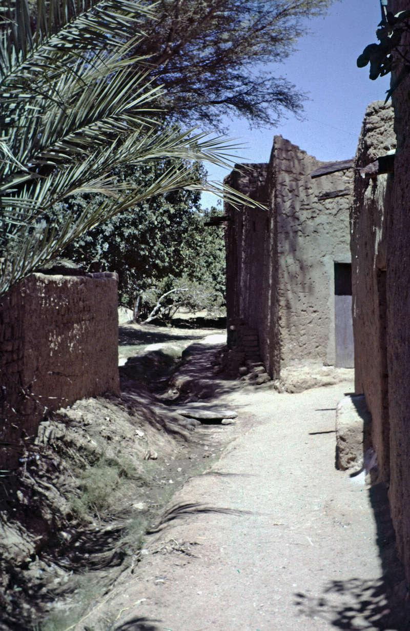 25 mars 1962 à Tamanrasset, récit et reportage. 1962-t27