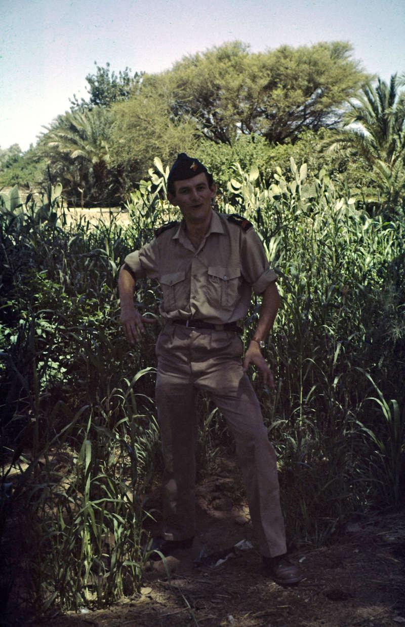 25 mars 1962 à Tamanrasset, récit et reportage. 1962-t36