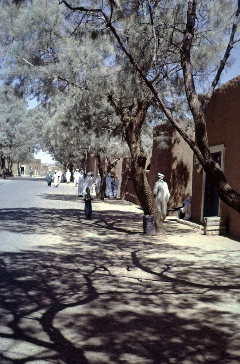 25 mars 1962 à Tamanrasset, récit et reportage. 1962-t41