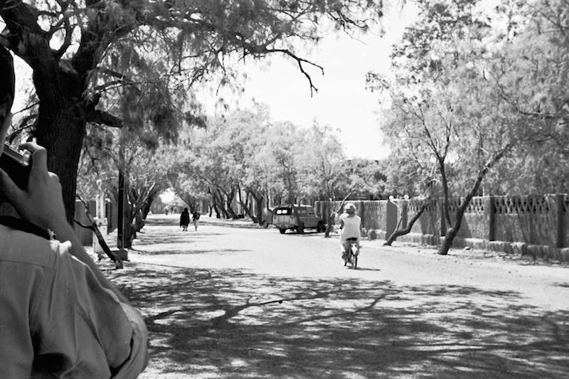 25 mars 1962 à Tamanrasset, récit et reportage. 1962-t42