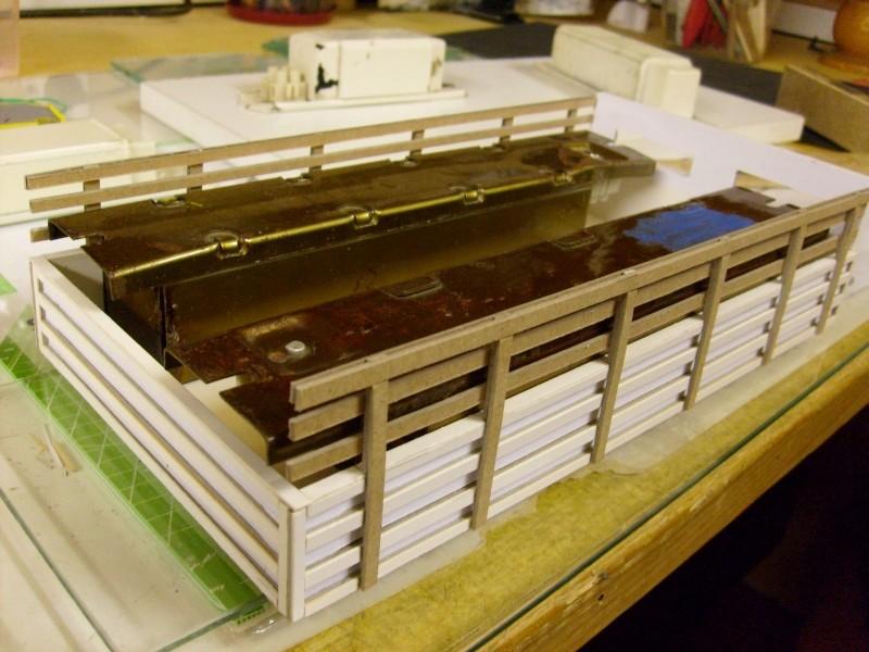 LKW TATRA 813 KOLOS M 1:20 gebaut von klebegold - Seite 2 111k10