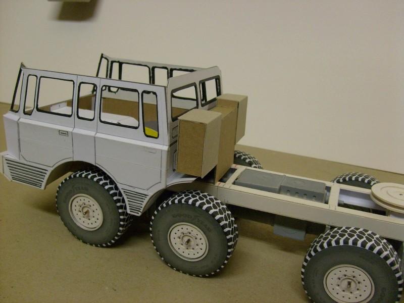 LKW TATRA 813 KOLOS M 1:20 gebaut von klebegold - Seite 2 115k10