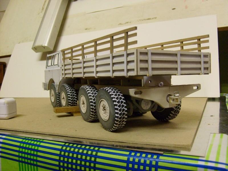 LKW TATRA 813 KOLOS M 1:20 gebaut von klebegold - Seite 2 118k10