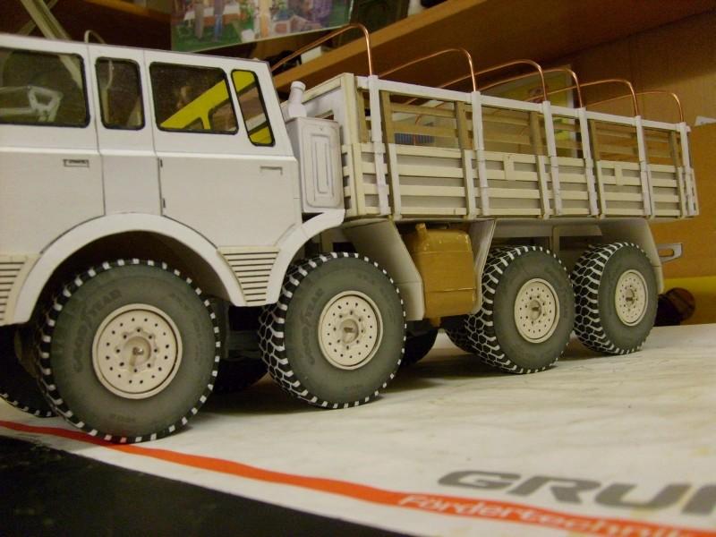 LKW TATRA 813 KOLOS M 1:20 gebaut von klebegold - Seite 2 144k10