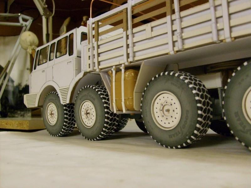 LKW TATRA 813 KOLOS M 1:20 gebaut von klebegold - Seite 2 157k10
