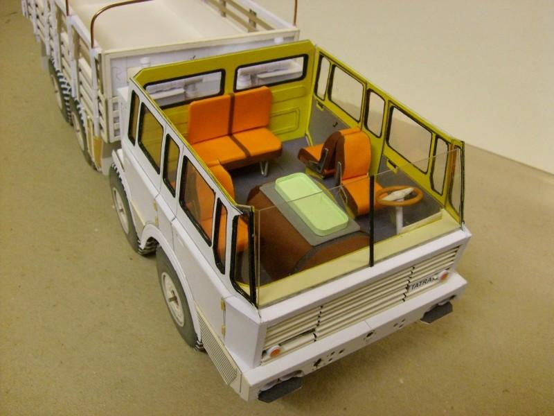 LKW TATRA 813 KOLOS M 1:20 gebaut von klebegold - Seite 2 158k10