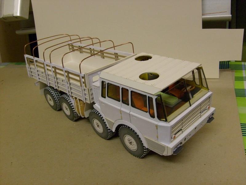 LKW TATRA 813 KOLOS M 1:20 gebaut von klebegold - Seite 2 160k10