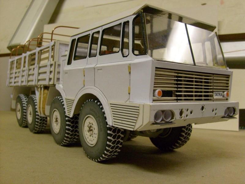 LKW TATRA 813 KOLOS M 1:20 gebaut von klebegold - Seite 2 162k10