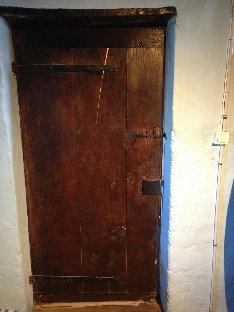 Recherche plan ou guide pour faire des portes anciennes 2016-113