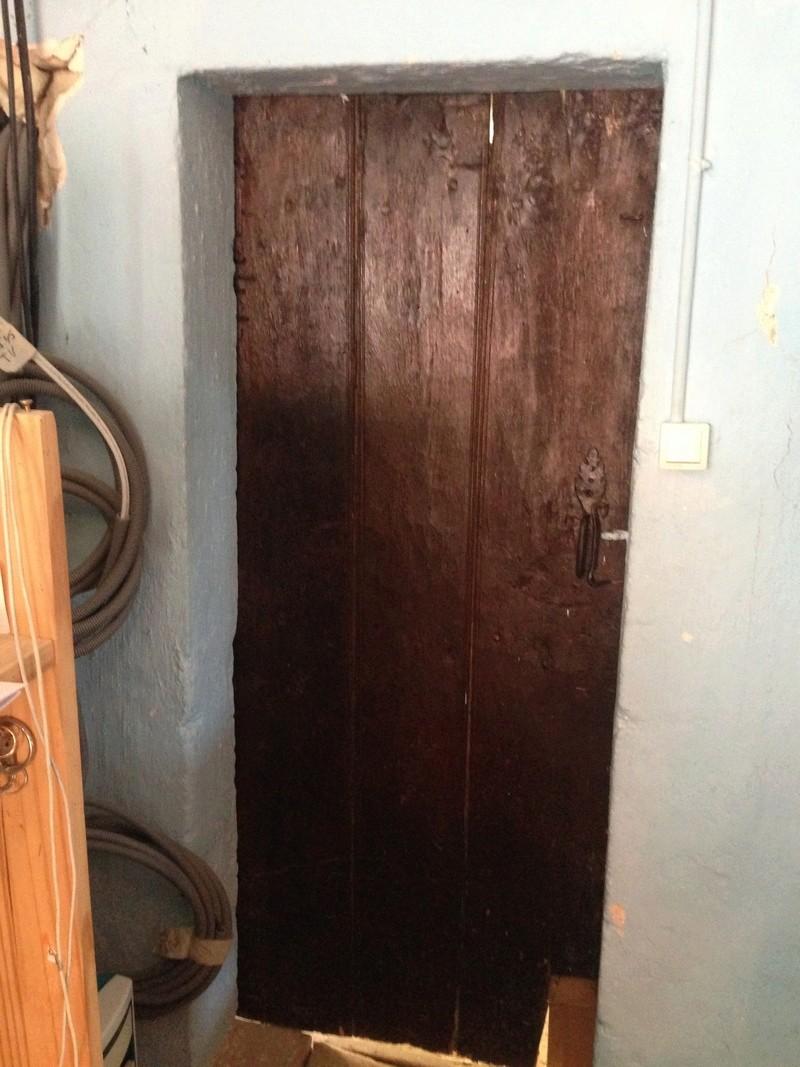 Recherche plan ou guide pour faire des portes anciennes 2016-114