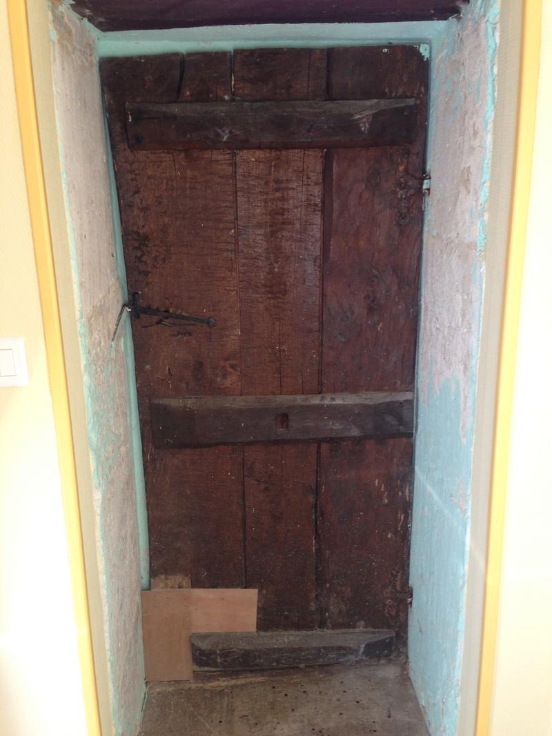Recherche plan ou guide pour faire des portes anciennes 2016-115