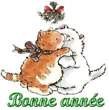 Bonne fin d'année  Bonnea10