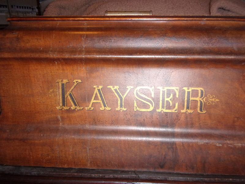 Machine Kayser 100_0018