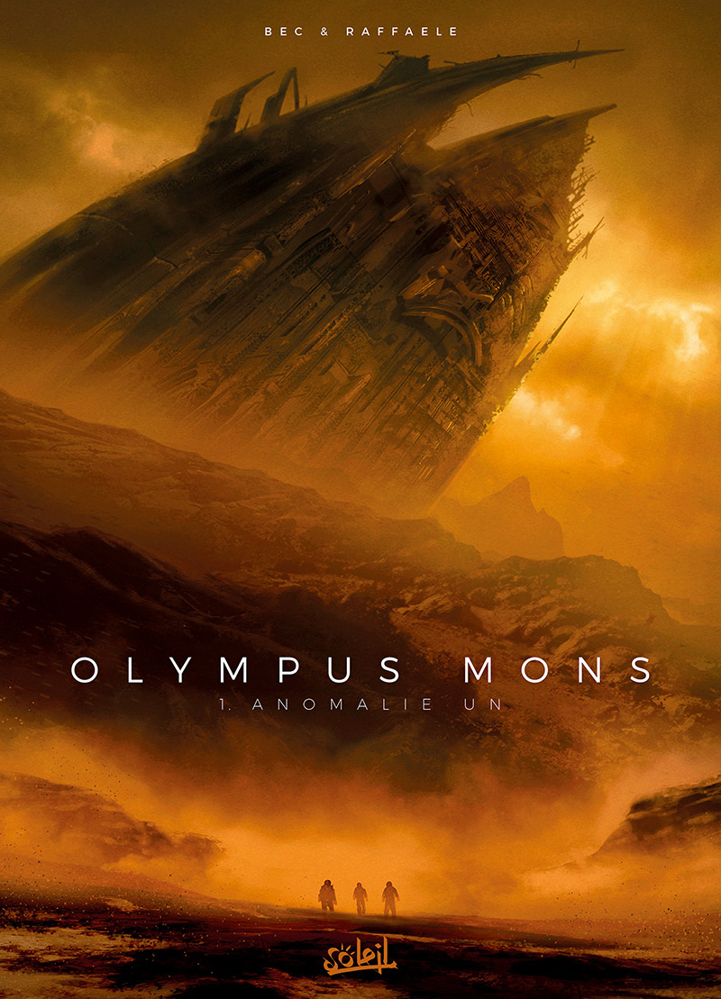 [BD] Olympus Mons 01 - Anomalie Un Olympu10