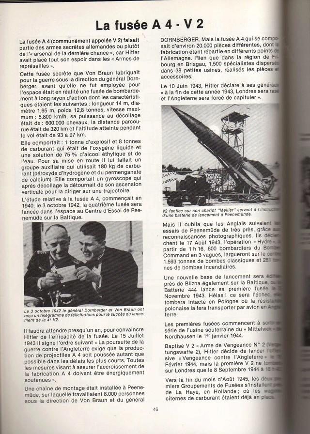 Espace & Exploration n°35 - Peenemünde - Page 3 Armes_11