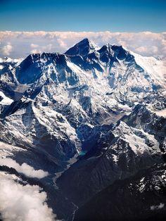 La montagne, symbole sacré Anapur10