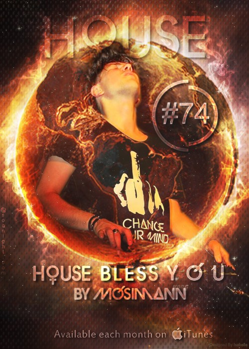 "Podcast ""House Bless You"" #73 Hby_7413"
