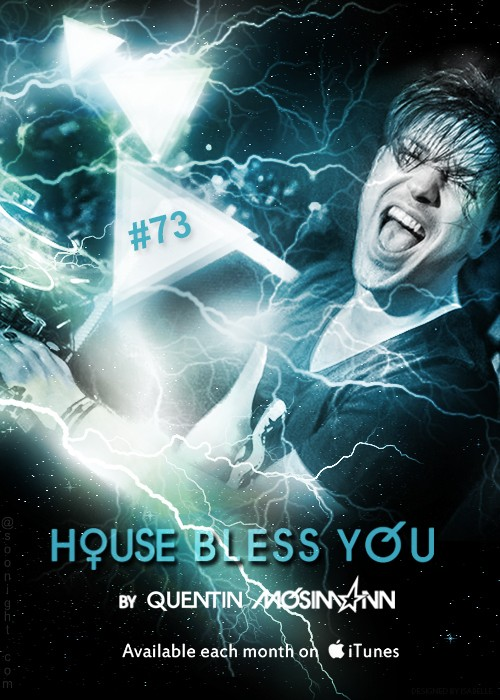"Podcast ""House Bless You"" #73 House_11"