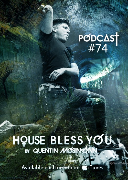 "Podcast ""House Bless You"" #73 House_16"