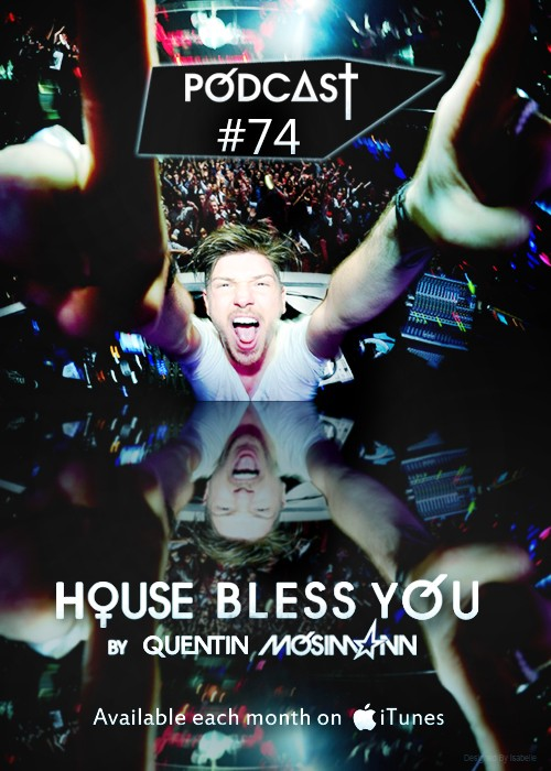 "Podcast ""House Bless You"" #73 House_17"