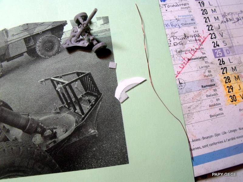 VABS SANITAIRE  SYRACUSE VIB LEMIR ELI LINX  MORTIER OPEX en scratch base Heller au 1/72 - Page 4 02-dsc21