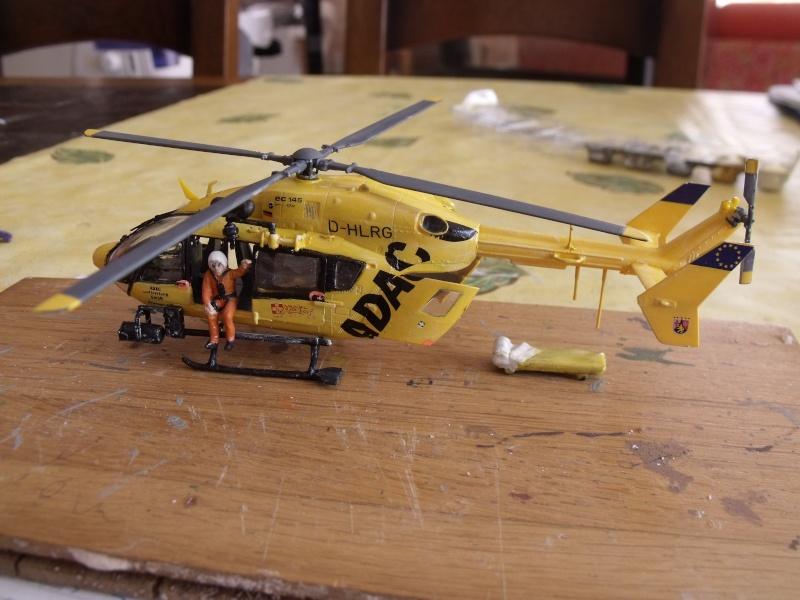 AU 1/72 un EC 145 ADAC Dscf9110