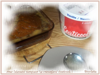 Le Sticky Toffee Pudding  _270210
