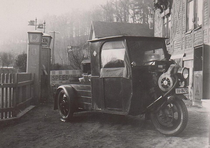 Cyclecar utilitaire - Page 2 15894810