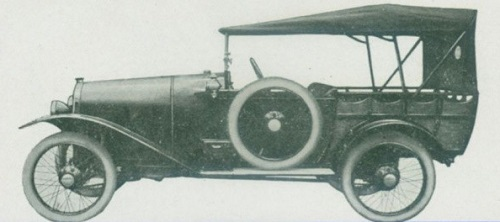 Cyclecar utilitaire - Page 2 Robert11