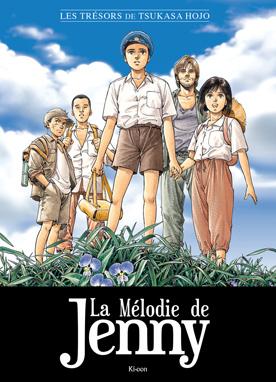 Vos derniers achats en mangas et animés - Page 23 Melodi10