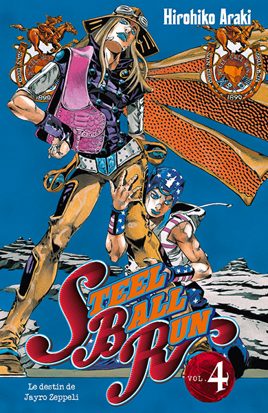Vos derniers achats en mangas et animés - Page 23 Steel-10