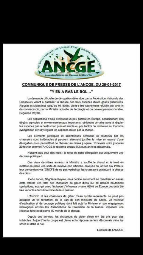 communiqué de presse de l'ANCGE 16142610