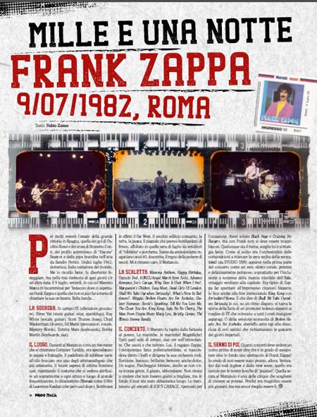Esce in edicola: PROG ITALIA Magazine. Prog1012