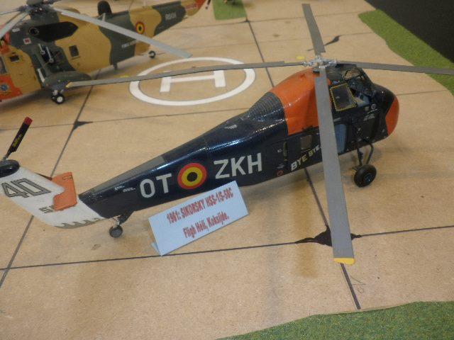 Cherche Photos d'intérieur,de détails, etc des Sikorsky H-34 38710310