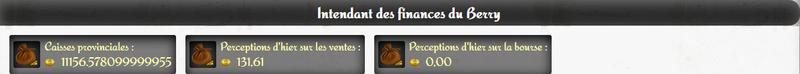 [RP] Bureau de l'Intendance aux Finances du Berry 10-01-10