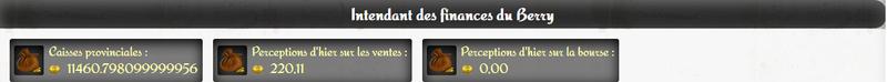 [RP] Bureau de l'Intendance aux Finances du Berry 12-01-10