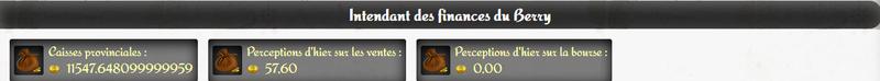 [RP] Bureau de l'Intendance aux Finances du Berry 14-01-10